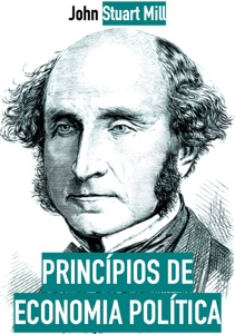 Princípios de Economia Política Book Cover
