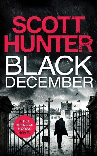Black December - Scott Hunter - Scott Hunter