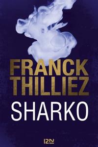 Sharko Book Cover
