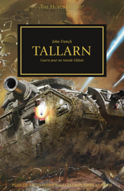 The Horus Heresy: Tallarn