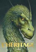 Eragon, Tome 04 Book Cover