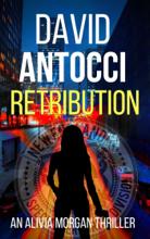 Retribution: An Alivia Morgan Thriller