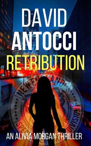 Retribution: An Alivia Morgan Thriller E-Book Download