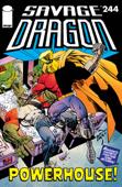 Savage Dragon #244
