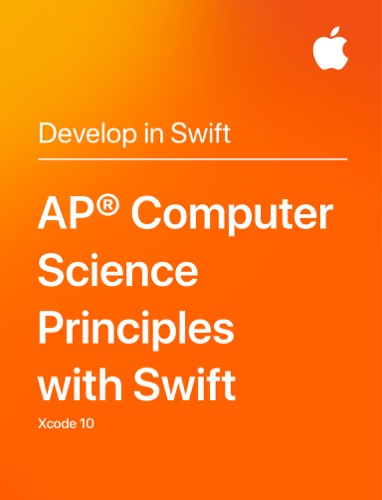 AP® Computer Science Principles with Swift E-Book Download