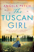 The Tuscan Girl - Angela Petch