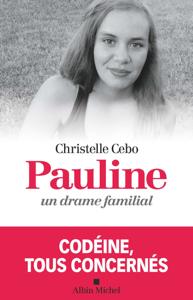 Pauline un drame familial La couverture du livre martien