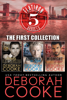 Deborah Cooke - Flatiron Five: The First Collection artwork