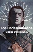 Los Endemoniados (Los Demonios) Book Cover