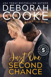 Just One Second Chance PDF Download