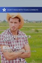 Texas Cowboy's Family