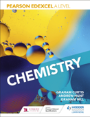 Pearson Edexcel Level Chemistry (Year 1 and Year 2)