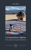 Corrispondenze afghane Book Cover