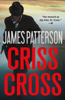 James Patterson - Criss Cross  artwork
