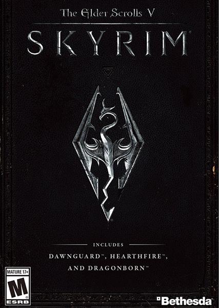 The Elder Scrolls V Skyrim: Official Updated Guide
