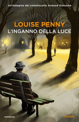 Louise Penny - L'inganno della luce