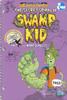 Meg Cabot, Kirk Scroggs & Cara McGee - The Secret Spiral of Swamp Kid/Black Canary: Ignite Halloween ComicFest Special Edition Flip Book (2019-) #1  artwork