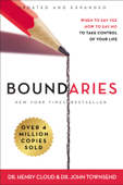 Boundaries Updated and Expanded Edition Book Cover
