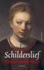 Simone van der Vlugt - Schilderslief kunstwerk