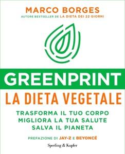 Greenprint la dieta vegetale da Marco Borges