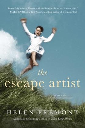 The Escape Artist image