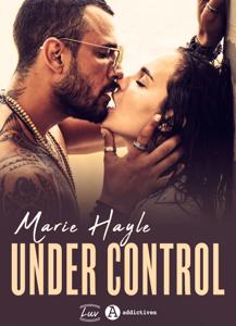 Under Control La couverture du livre martien