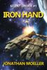 Jonathan Moeller - Silent Order: Iron Hand  artwork