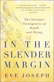 In the Slender Margin - Eve Joseph
