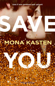 Save you (versione italiana) Libro Cover