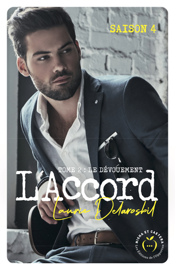 L'Accord - tome 2 Saison 4 Par L'Accord - tome 2 Saison 4