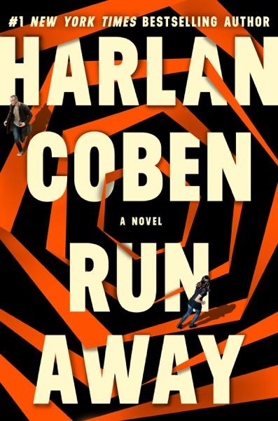 Run Away - Harlan Coben book cover
