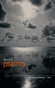 The Book of Psalms da Bono