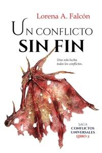 Un conflicto sin fin Book Cover