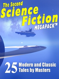 The Second Science Fiction MEGAPACK® PDF Download