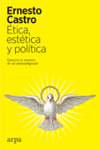 Ética, estética y política Book Cover
