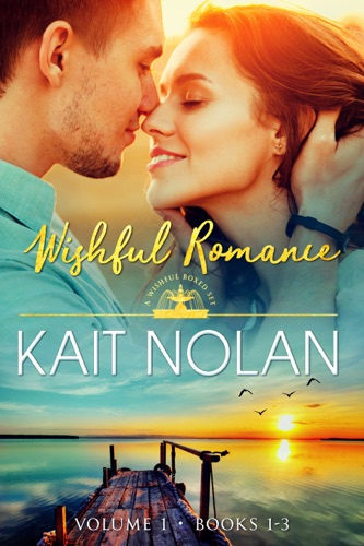 Wishful Romance Volume 1 (Books 1-3) E-Book Download