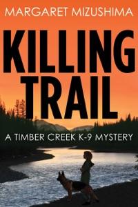 Killing Trail Book Cover