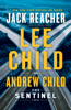 Lee Child & Andrew Child - The Sentinel artwork