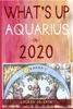 What's Up Aquarius In 2020