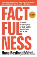 Hans Rosling, Anna Rosling Rönnlund & Ola Rosling - Factfulness artwork