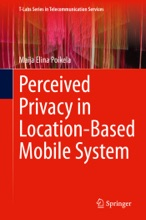 Perceived Privacy In Location-Based Mobile System