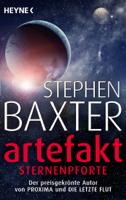 Stephen Baxter - Artefakt – Sternenpforte artwork