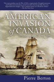 Download The American Invasion of Canada