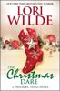 Lori Wilde - The Christmas Dare  artwork
