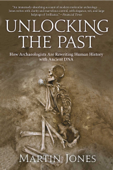 Unlocking the Past Book Cover