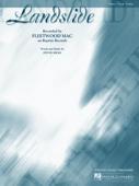 Landslide (Sheet Music) Book Cover