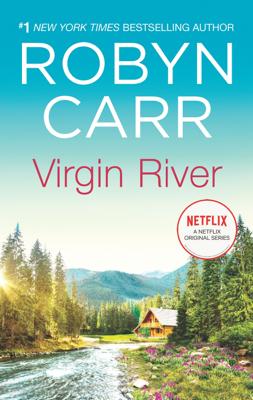 Robyn Carr - Virgin River book