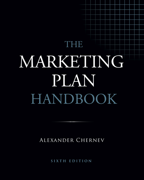The Marketing Plan Handbook, 6th Edition