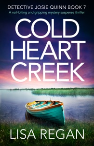 Cold Heart Creek Book Cover