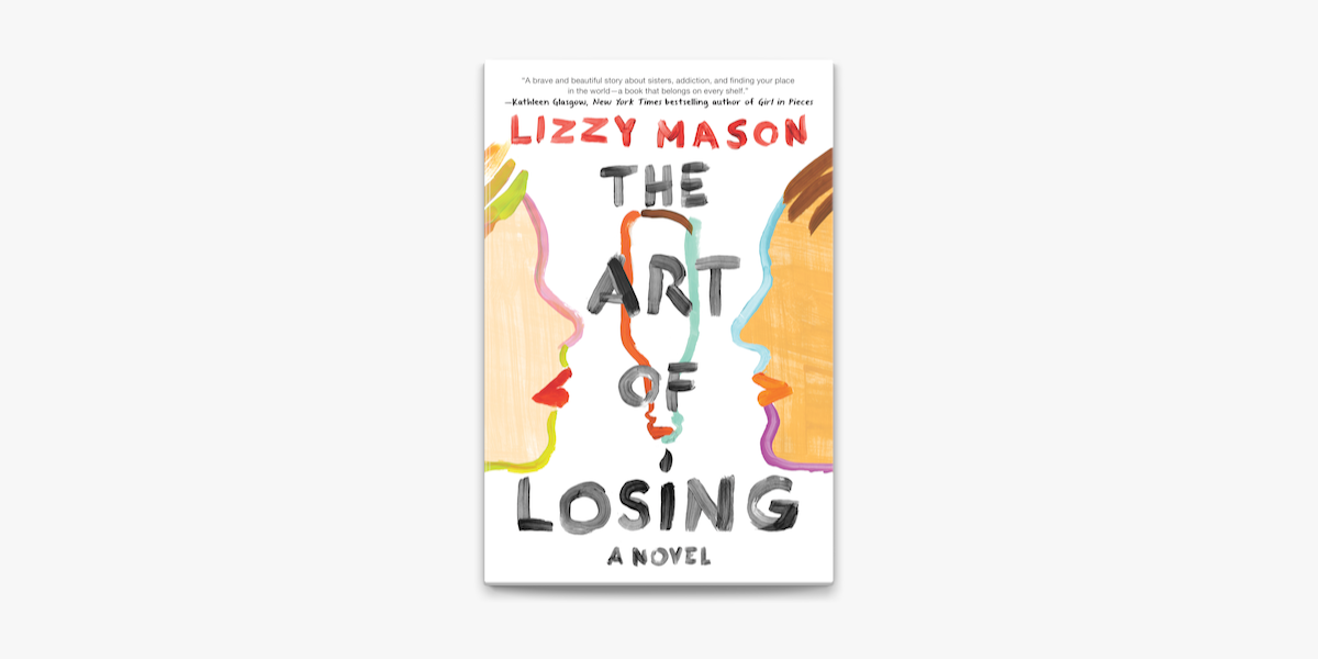 The Art Of Losing On Apple Books